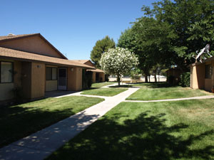 Low Income Apartments In Mojave Ca